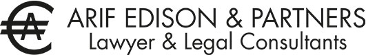 Arif Edison & Partners - Lawyer & Legal Consultants
