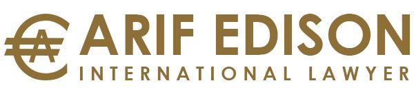 Abogado Internacional Arif Edison